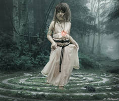 Labyrinth by Lattapiat