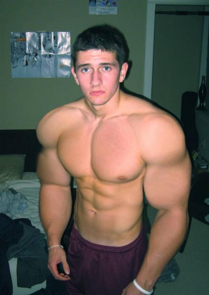 Bodybuilder Amateur 113