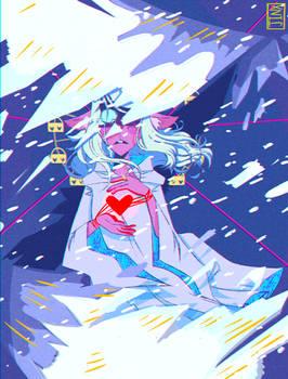 snowgrave