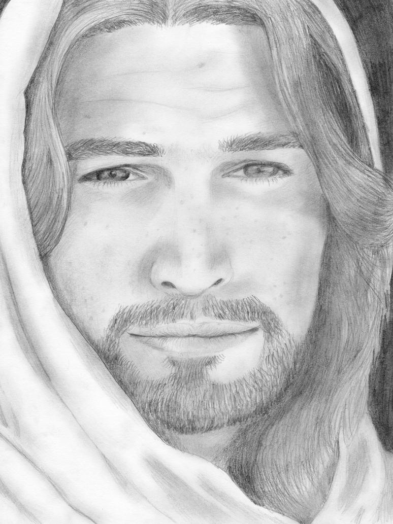 Son of God by ArtistEamane on DeviantArt