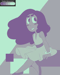 Subtle Melacholy - Connie by TryingTheBest