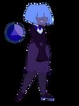 Indigo sapphire - Butler