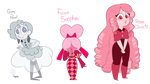 Chibi adopts OPEN (1/3) reduced!