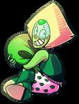 Peri and stuffy