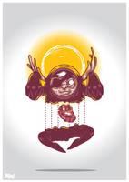 Little Idol like Matryoshka by Bogul3
