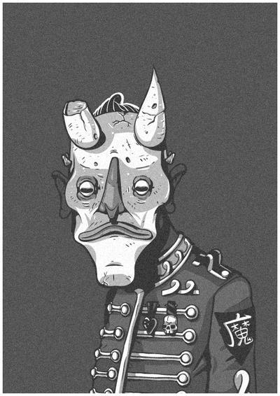Hussar by Bogul3