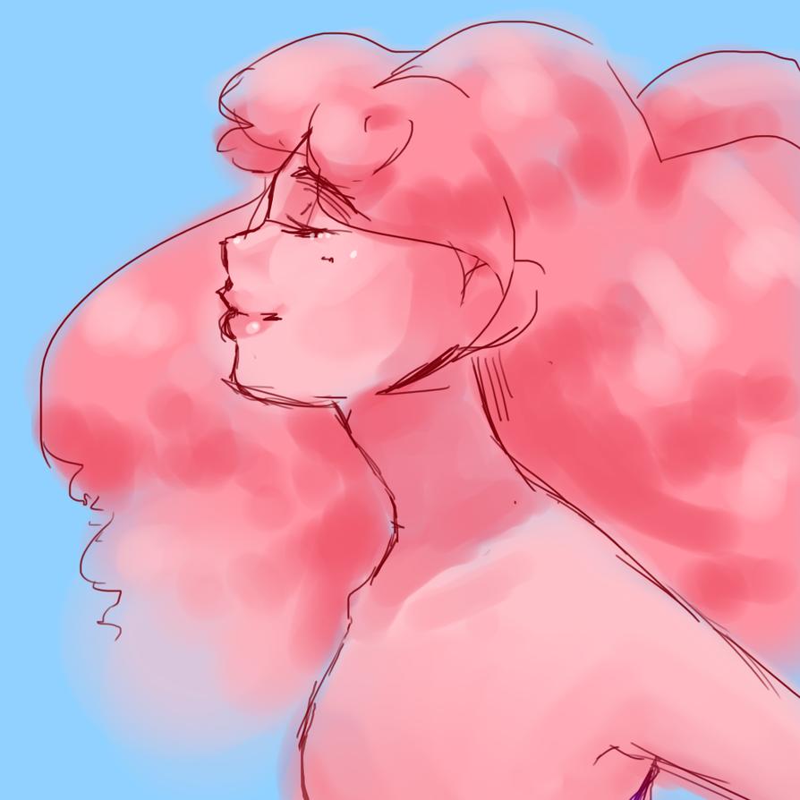 Pinkpuffu by aruva-chan