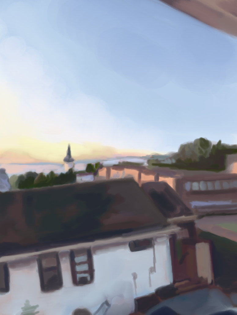 View by aruva-chan