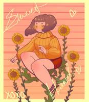 Sweetheart Velma by aruva-chan