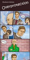 Bioshock Infinite: Overprotection