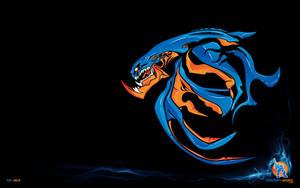 Hydra Desktop by Mr--Jack