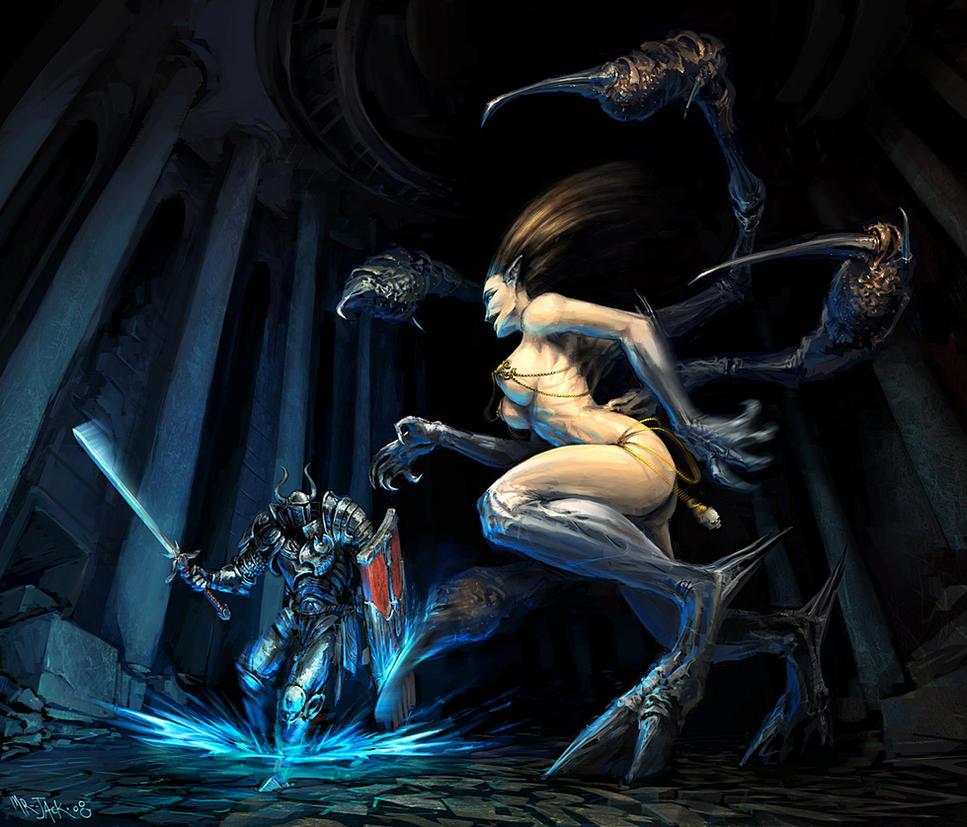 Diablo Sex 11