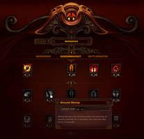 Diablo 3 Skill Trees by Mr--Jack