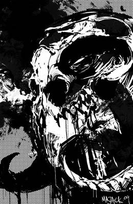 Demonhead