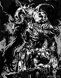 Demon SkullCollector