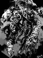 Demons + Bones