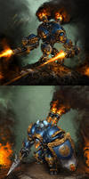 Cygnar: Warjacks I