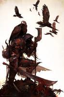 Rustborne Aquilae by Mr--Jack