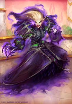 Kalia of Silvermoon