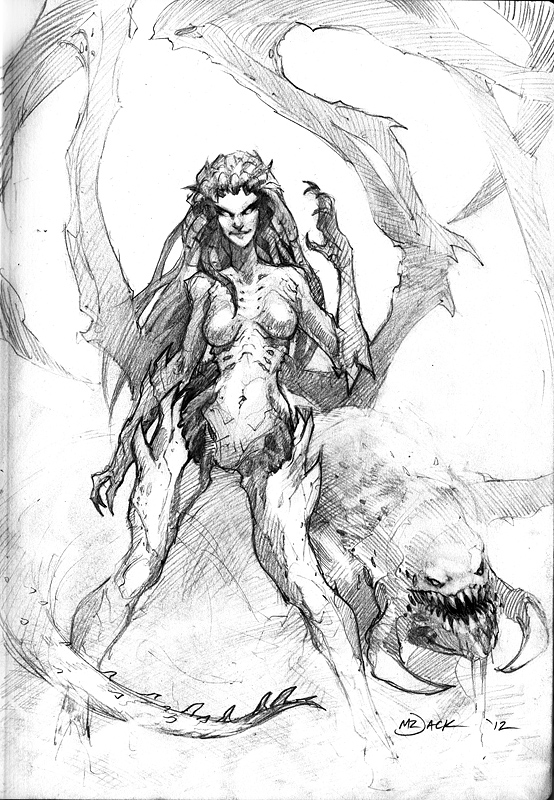 Kerrigan by Mr--Jack