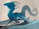 Late Dragon