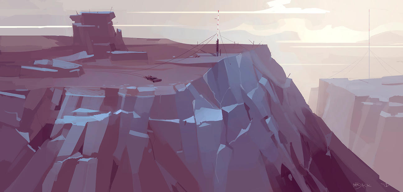 Summit by Mr--Jack