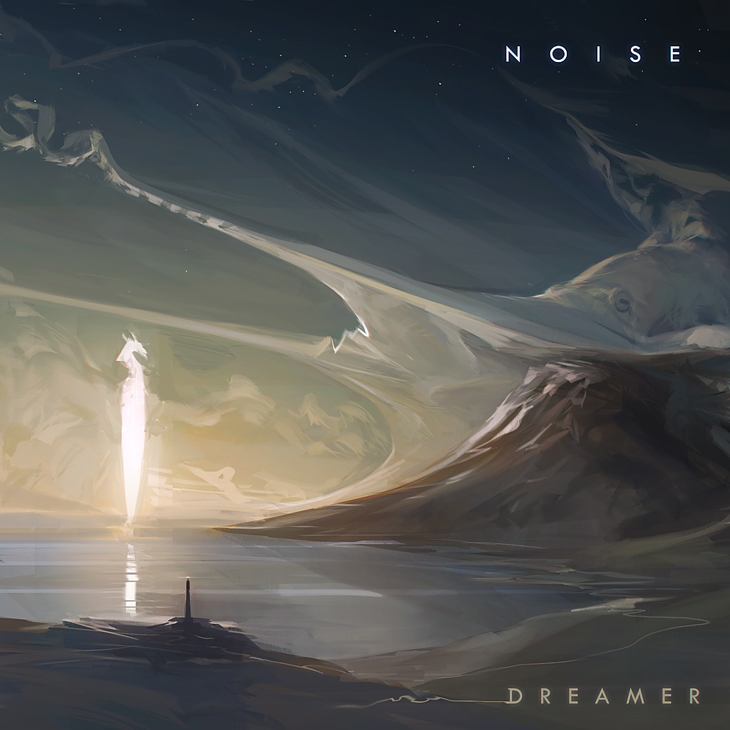DREAMER by Mr--Jack