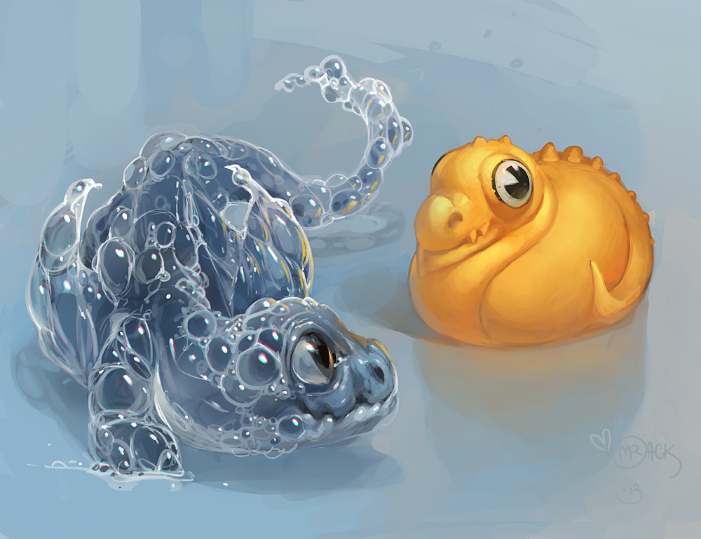 Suds by Mr--Jack