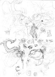 Twisty Sketches by Mr--Jack