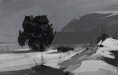 A Winter Trek