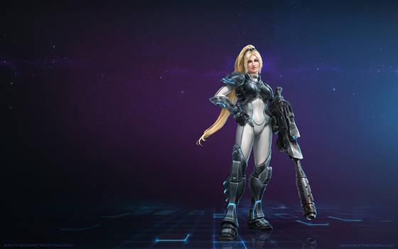Nova, Dominion Ghost
