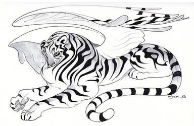 Tigerstripe