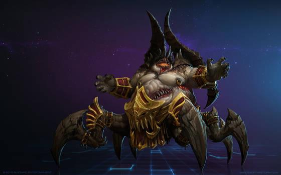 Azmodan, Lord of Sin
