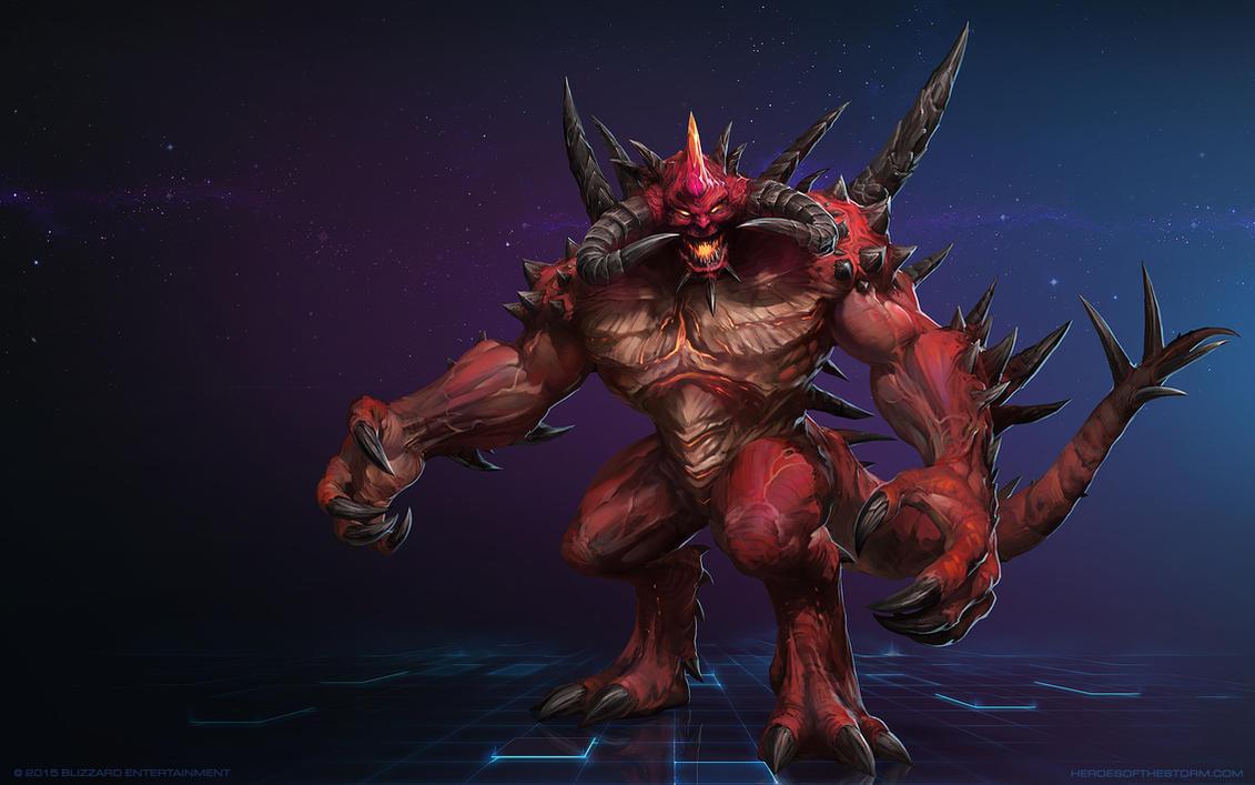 Diablo, Lord of Terror by Mr--Jack
