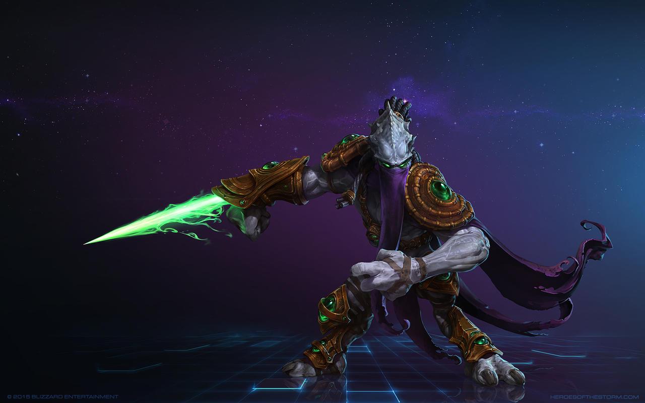 Best Auriel Build Heroes Of The Storm