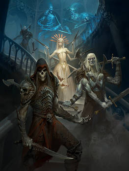Conclave of Shadows