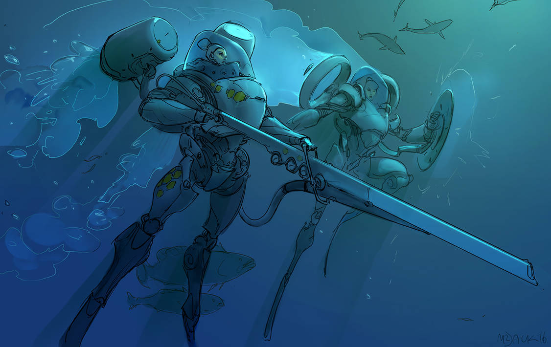 Diverss by Mr--Jack