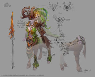 Master Lunara by Mr--Jack