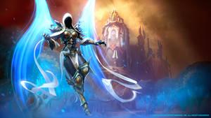 Auriel, Archangel of Hope
