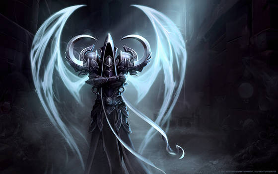 Malthael, Aspect of Death