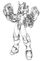 Armoured by Mr--Jack