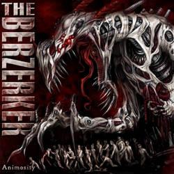 The Berzerker Album Art