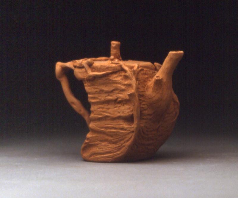 Tree Pot by PCStudio