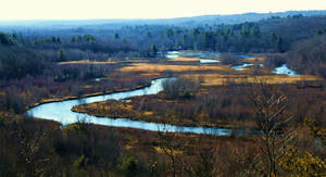 Blackstone River and Canal