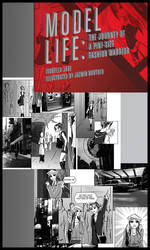 Model Life Graphic Novel by JazKittyRocks
