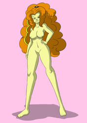 Adagio Dazzle - No Clothes by Kingdom550