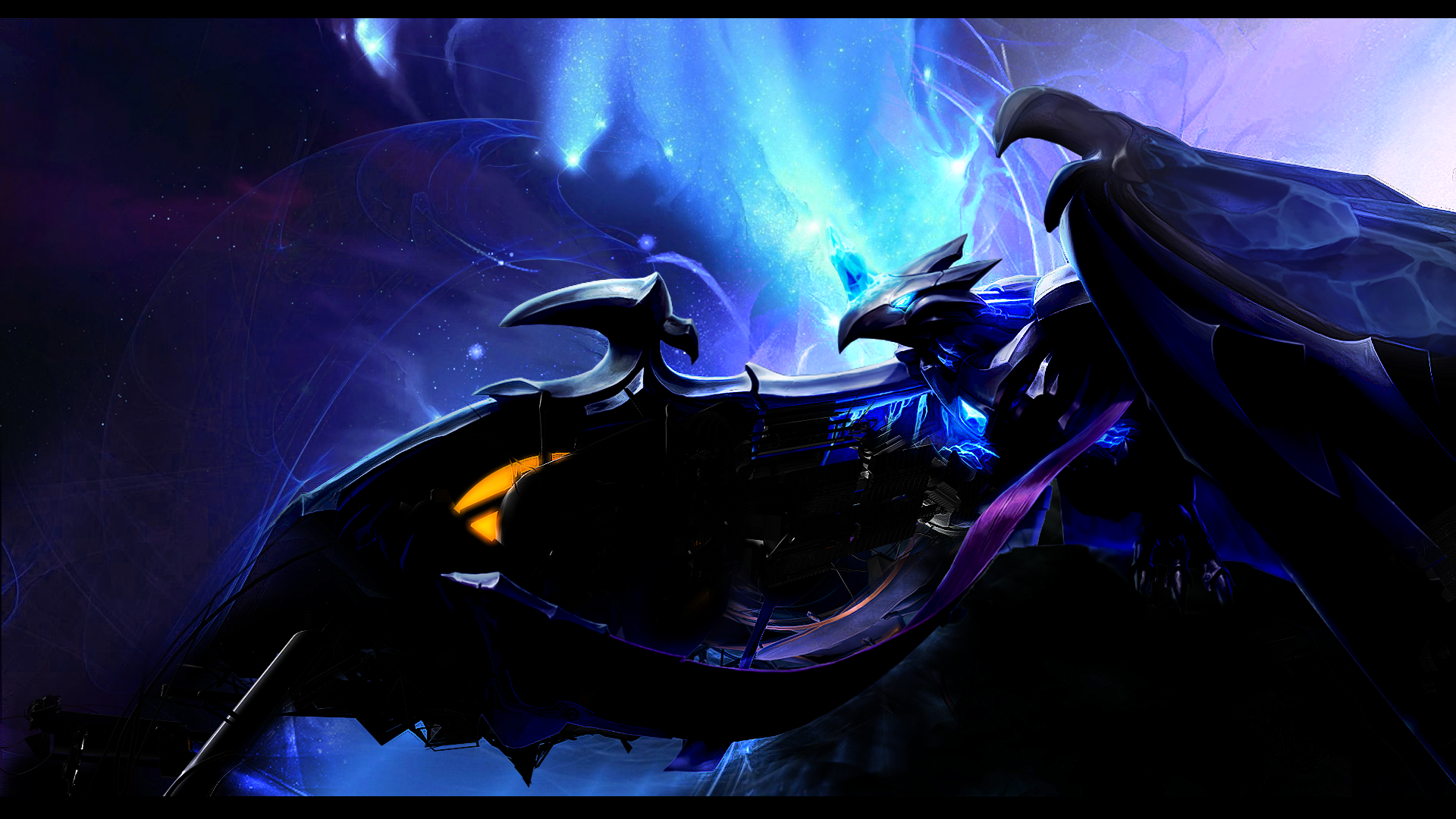 blackfrost anivia ingame - photo #31