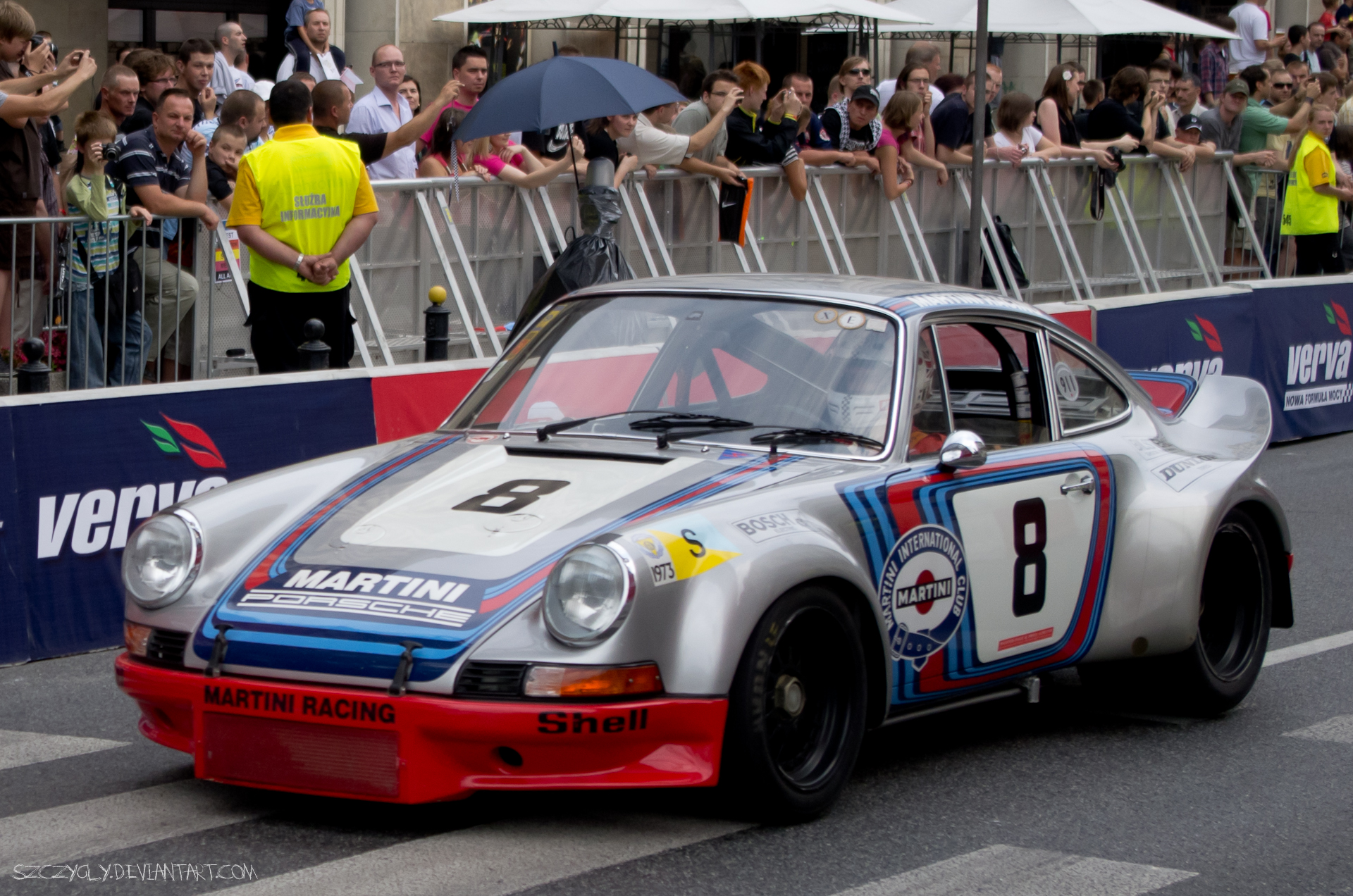 Porsche 911 Martini Racing By Szczygly On Deviantart