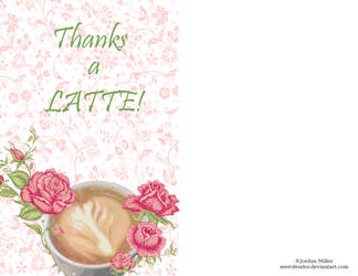 Thanks a Latte by SeerOfEndor