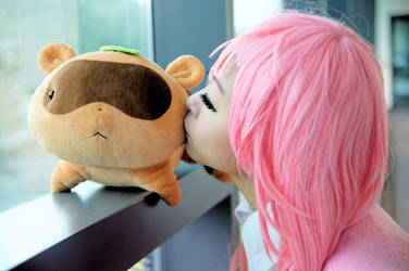 Karuta Kissing Watnuki by Deckbox
